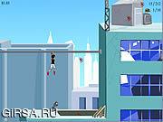 Флеш игра онлайн Mirror Edge