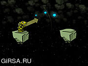 Флеш игра онлайн Полет к Юпитер / Mission to Jupiter