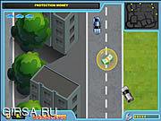Флеш игра онлайн Участвовать в гонке полета / Mission Racing