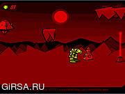 Флеш игра онлайн Mission to Mars
