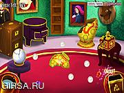 Флеш игра онлайн Мисси Беспорядочна / Missy Messy