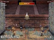Флеш игра онлайн Толпа Спорта