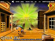Флеш игра онлайн Счастливый марафон обезъяны 2