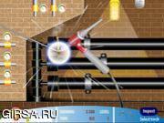 Флеш игра онлайн Monkey Welder