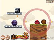 Флеш игра онлайн Монстр против Демона / Monsters Vs Evil