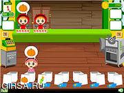 Флеш игра онлайн Магазин изверга