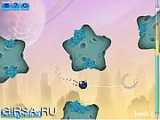 Флеш игра онлайн Monsterventures Space Crash