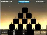 Флеш игра онлайн Monstre 2 / Monstre 2