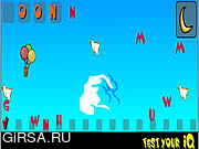 Флеш игра онлайн Монгольфье / Montgolfier