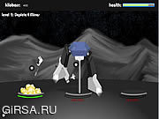 Флеш игра онлайн Горнорабочая луны