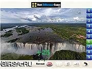 Флеш игра онлайн Утренний дождь
