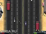 Флеш игра онлайн Мото Раш / Moto Rush