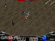 Флеш игра онлайн MU Game