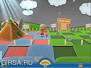 Флеш игра онлайн Бестолочь Фермы