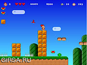 Флеш игра онлайн Mumphy Banana's Quest