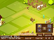 Флеш игра онлайн Лошадиная ферма / My Horse Farm