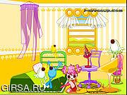 Флеш игра онлайн Симпатичный дом