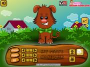 Флеш игра онлайн My Pet  Makeover