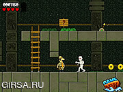 Флеш игра онлайн My Undead Neighbors 3