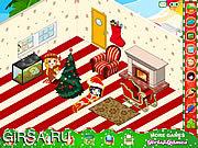 Флеш игра онлайн Комната моей мечты