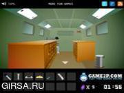 Флеш игра онлайн Тайный грузовик
