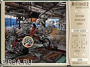 Флеш игра онлайн Mysteriez 2