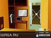 Флеш игра онлайн Побег Тайна отеля / Mystery Hotel Escape