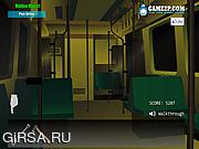 Флеш игра онлайн Mystery Rail Train
