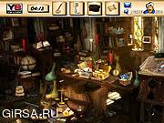 Флеш игра онлайн Загадочная комната / Mystery Room