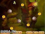 Флеш игра онлайн Mystic Treasure Hunt