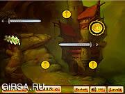 Флеш игра онлайн Mystical Treasure Hunt