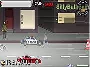 Флеш игра онлайн Крутая гонка / N2O Rush