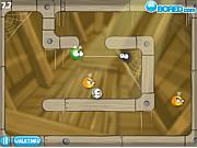Флеш игра онлайн Natural Selection