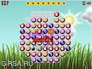 Флеш игра онлайн Природа / Nature Bubbles