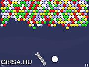 Флеш игра онлайн Новый Шар 2 / New Ball 2