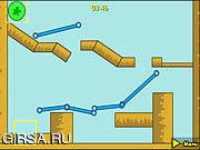 Флеш игра онлайн Ньютона / Newtonian