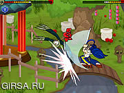 Флеш игра онлайн Newgrounds Rumble