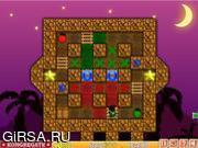 Флеш игра онлайн Ниндзя пантера 2 / Ninja Painter Two