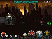 Флеш игра онлайн Демоны Не Допускаются / No Demons Allowed