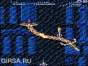Флеш игра онлайн Нострадамуса / Nostradamus