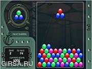 Флеш игра онлайн Морской тетрис
