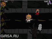 Игра October Massacre
