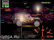 Флеш игра онлайн Offroad транспортер