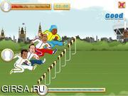 Флеш игра онлайн Один путь борьбы с голодом / ONE The Race Against Hunger