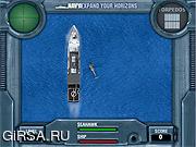 Флеш игра онлайн Operation Seahawk