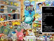 Игра Otaku Room