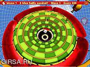 Флеш игра онлайн Весло Беда / Paddle Trouble