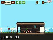 Флеш игра онлайн Гильда художников