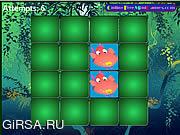Флеш игра онлайн Пара Mania - Мультфильм Существа / Pair Mania - Cartoon Creatures