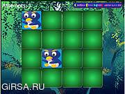 Флеш игра онлайн Pair Mania - Cartoon Creatures 2